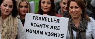 Traveller rights