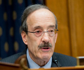 Rep. Eliot Engel should not chair Foreign Affairs Committee