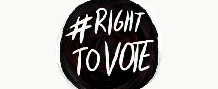 Right to Vote for All