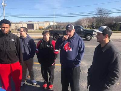 Country Inn workers deserve severance pay