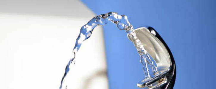 Provide public water filling stations & water fountains in Kildare