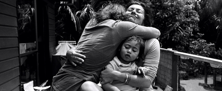 Put children and whānau wellbeing at the heart of welfare