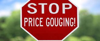 Pricegouging