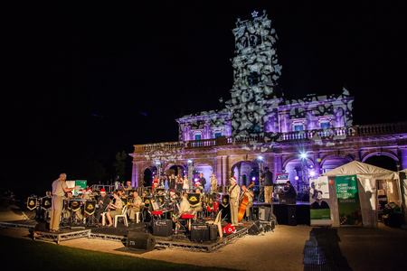 Save Wyndham Carols by Candlelight