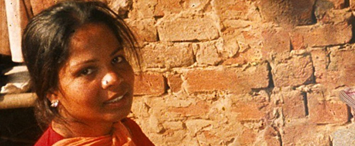 Grant Asia Bibi asylum in the UK