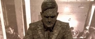Make Alan Turing the 'face' of the new £50 note.