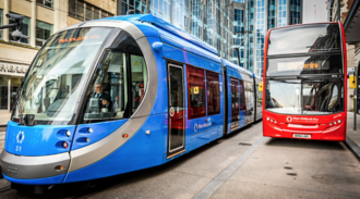 Free UK Public Transport to reduce Climate Change