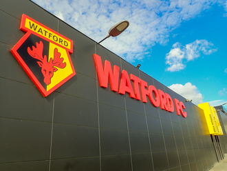 Watford FC: Ditch single use plastic