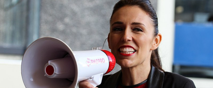 PM Jacinda Ardern: Prevent violence against women and invest in support for victims and survivors