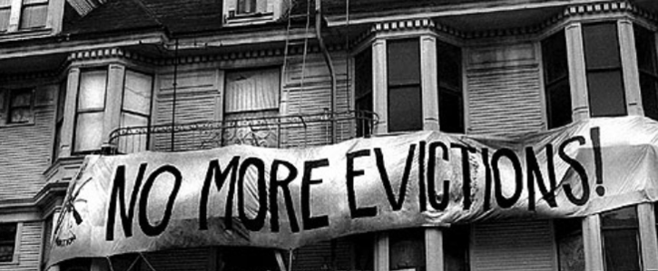Eoghan Murphy, Don't let people be evicted into homelessness