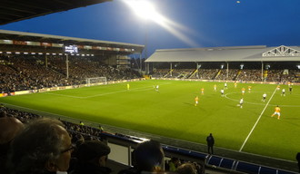 Fulham FC: Ditch single use plastic