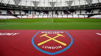 West Ham United FC: Ditch single use plastic