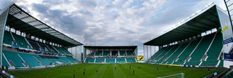 Hibernian FC: Ditch single use plastic