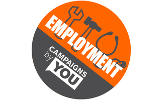 Abolish self employment in place of secure employment