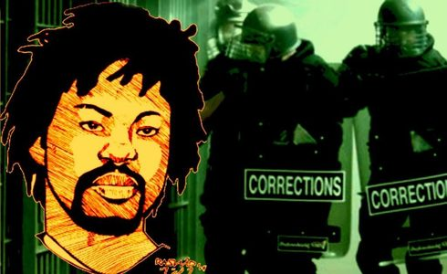 "Demand that Indiana DOC Restore Kevin ""Rashid"" Johnson's Access to His Property"