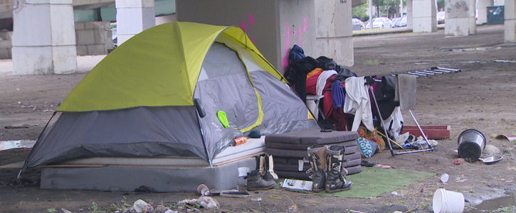 Immediately increase shelter capacity and declare homelessness a state of emergency in Toronto