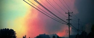 Wildfire electric lines xl2 721 420 80 s c1
