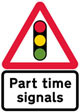 Turn Hereford Traffic Lights To Part-Time Status 7pm-7am