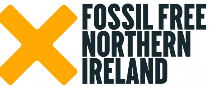 Divest The Local Government Pension Fund for NI from Fossil Fuels