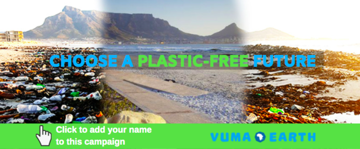 RSA: Ban Single-Use Plastics