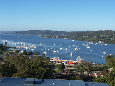 SAVE GOSFORD WATERFRONT