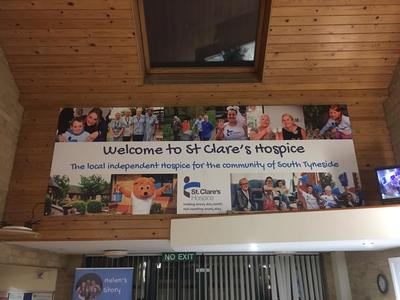 Save St Clares Hospice