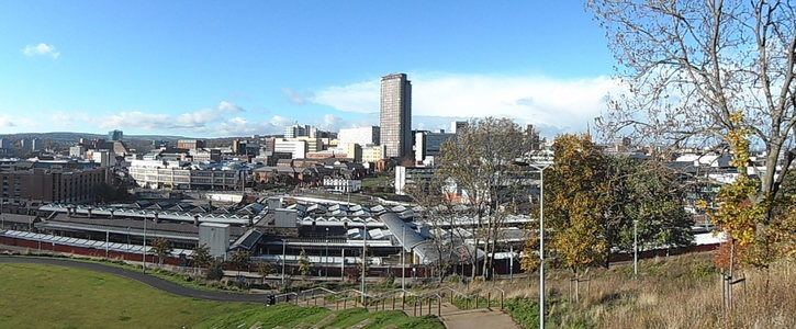 SHEFFIELD SHOULD BE CARBON NEUTRAL BY 2030