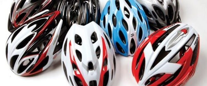 Cycle helmets to be Compulsory while on a pedal bike