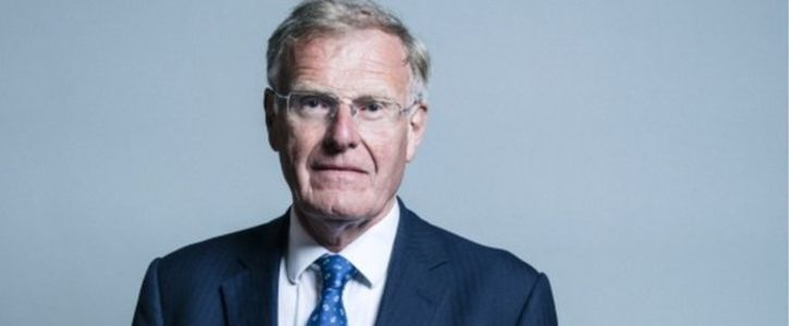 Strip Sir Christopher Chope of his title