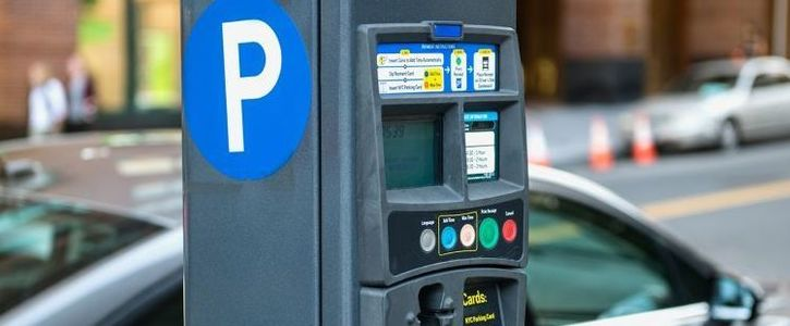 Save our free 30-minutes parking