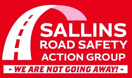 Sallins Road Safety Action Group