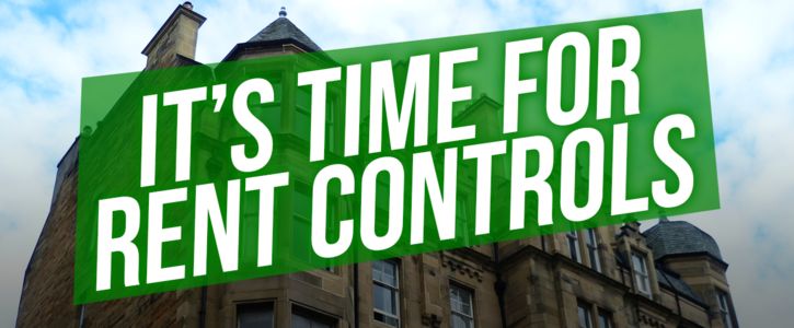 Scotland needs proper rent controls