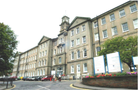 Stop the theft of Brighton General Hospital site: Keep it Public!