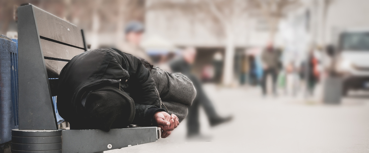 Scrap plans to cut help for rough sleepers in West Sussex