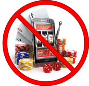 Stop The Legalisation of Slot Machines Donegal