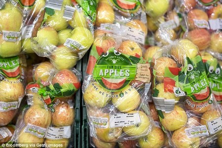 Get Aldi to commit to Zero Plastic food packaging