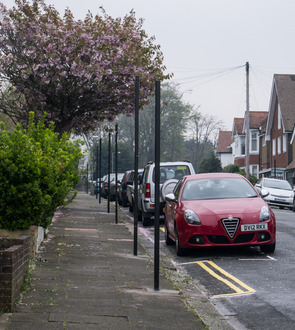 Stop the Zone 'E' Pay-for-Parking Scheme in Brighton and Hove