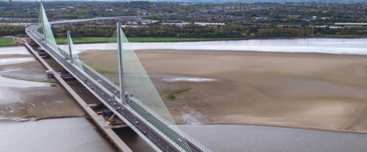 Give people more time to pay the Mersey Gateway Bridge toll