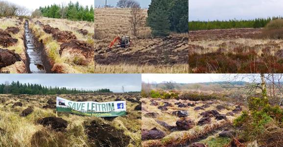 Stop Planting Bogs - Save our Carbon