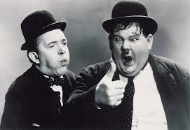 Bring Back Cartoons and Laurel & Hardy on a Saturday Morning!