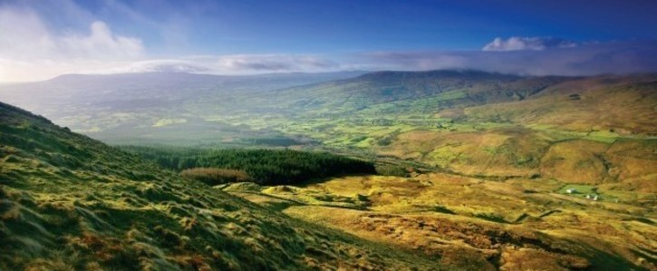 Protect Northern Ireland's Air and Water and Countryside