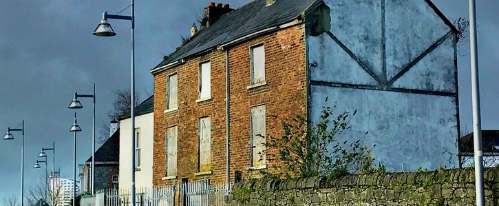 Save Carragower House, Clancy's Strand, Limerick City