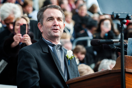 Demand Governor Northam fund a full count!