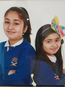 Save Samia and Fatima From Deportation