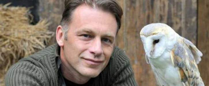 Knight Chris Packham for services to nature