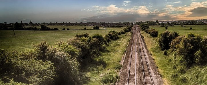Reinstate the train line between Kings Lynn and Norwich