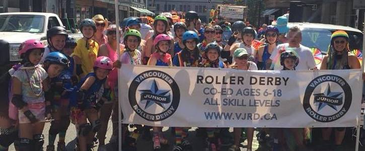 Create a dedicated year round facility for inclusive wheeled sports in Vancouver!  #nowheretorollyvr