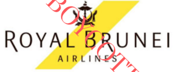Ban Royal Brunei Airlines