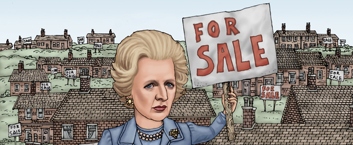 Save Social Housing in England and Abolish the Right to Buy scheme