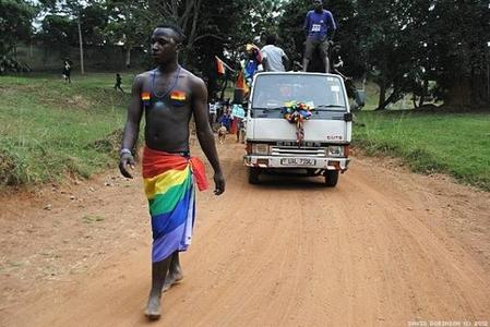 Reject Anti-Homosexuality Bill in Uganda